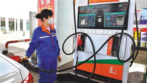 低油价或加速能源格局重组——国际原油市场向买方转化 - 中国企业网财经